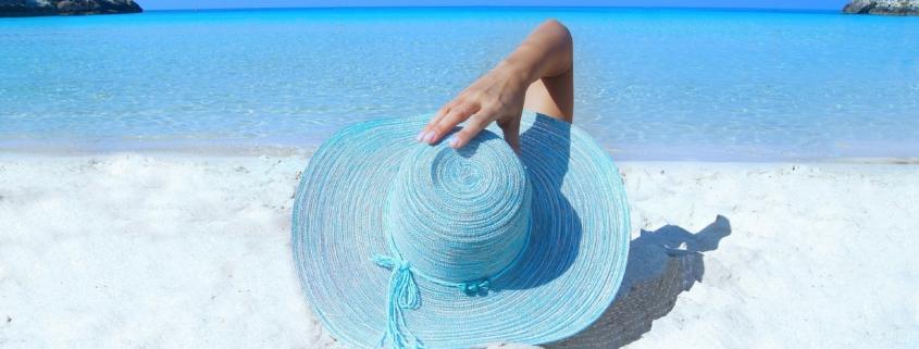 Kako imati svježu i blistavu kožu tijekom cijeloga ljeta?