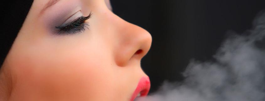 Pušenje stari!