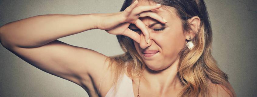 Znojenje i kako ga spriječiti?