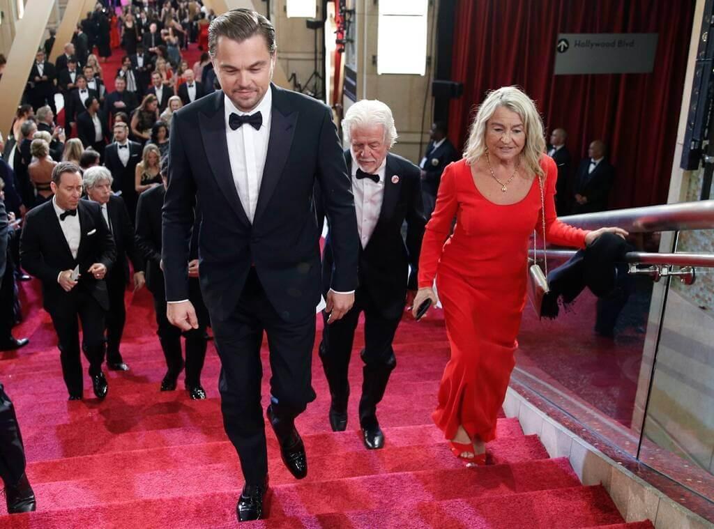 """""""Tajna"""" njege kože - Leonardo DiCaprio"""