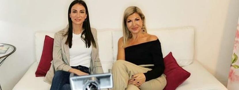 Novinarka Tamara Rebić i dr. Nevija Delalle - Kako do prekrasne kože bez obzira na godine?