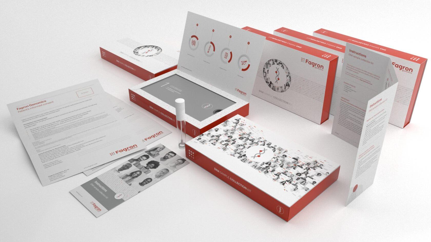 TeloTest™ Fagron Genomics